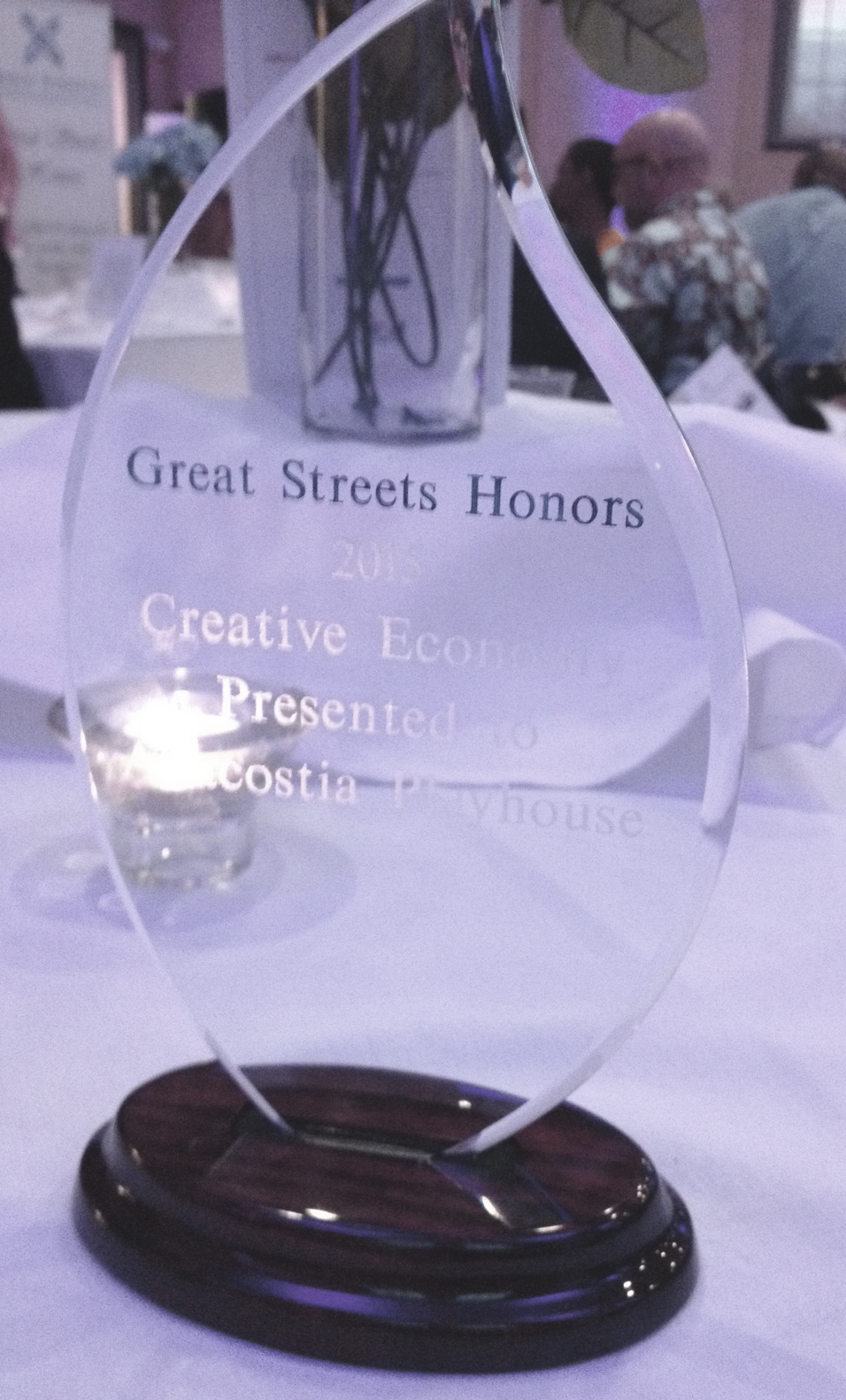 GreatSTreetAward